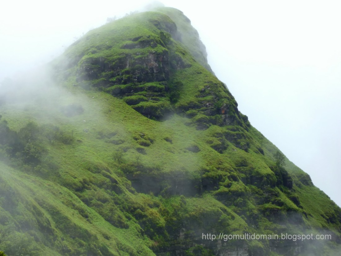 Ghatikallu - Some pictures